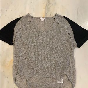 Helmut Lang S sweater